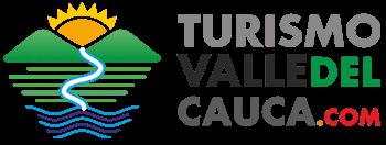 Turismo Valle del Cauca Logo