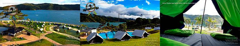 Foto general mystic paradise, calima darien, turismo valle del cauca colombia