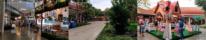 General centro comercial chipichape cali turismo valle del cauca