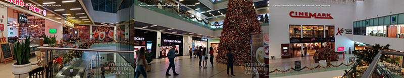General centro comercial pacific mall cali turismo valle del cauca