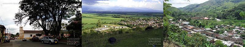Foto general riofrio municipio turismo valle del cauca colombia