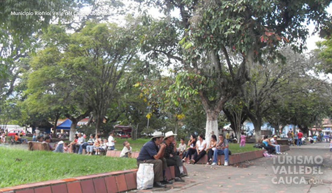 Foto riofrio municipio turismo valle del cauca colombia