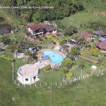 Fotos finca hotel campestre villa heidy calima turismo valle del cauca colombia