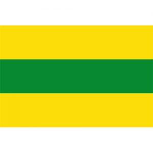 Bandera municipio restrepo turismo valle del cauca colombia