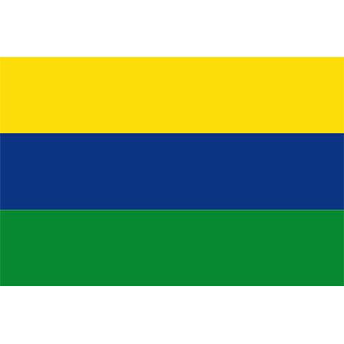 Bandera municpio el cerrito turismo valle del cauca colombia
