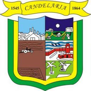 Escudo municipio candelaria turismo valle del cauca colombia