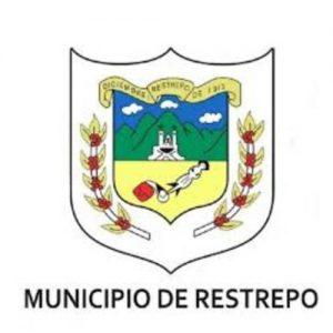 Escudo municipio restrepo turismo valle del cauca colombia