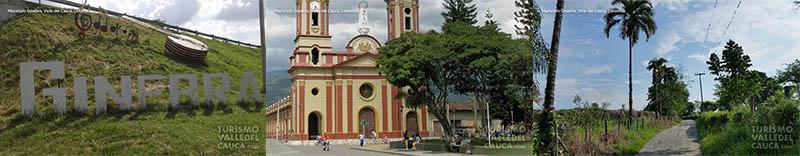 Foto general municipio ginebra turismo valle del cauca colombia