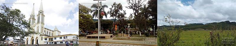 Foto general municipio restrepo turismo valle del cauca colombia