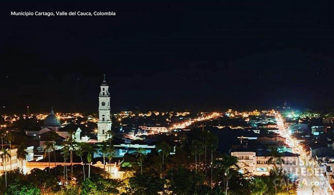Foto municipio cartago turismo valle del cauca colombia