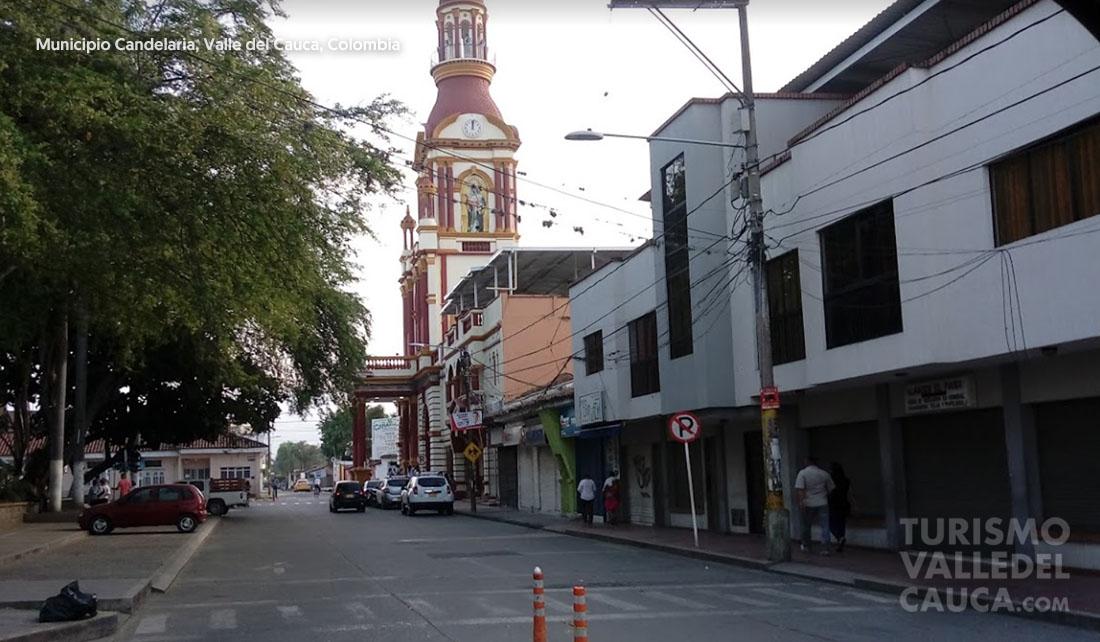 Fotos municipio candelaria turismo valle del cauca colombia