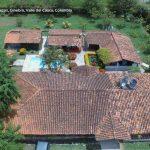 Foto alojamiento los cerezos ginebra turismo valle del cauca colombia (22)
