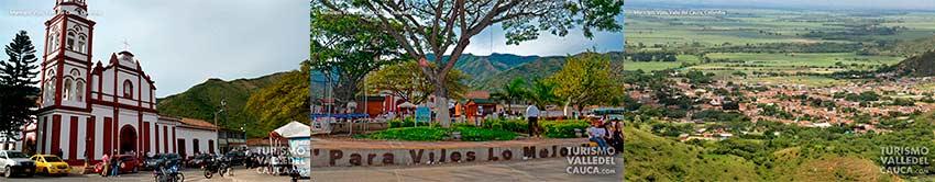 Foto general municipio vijes turismo valle del cauca colombia