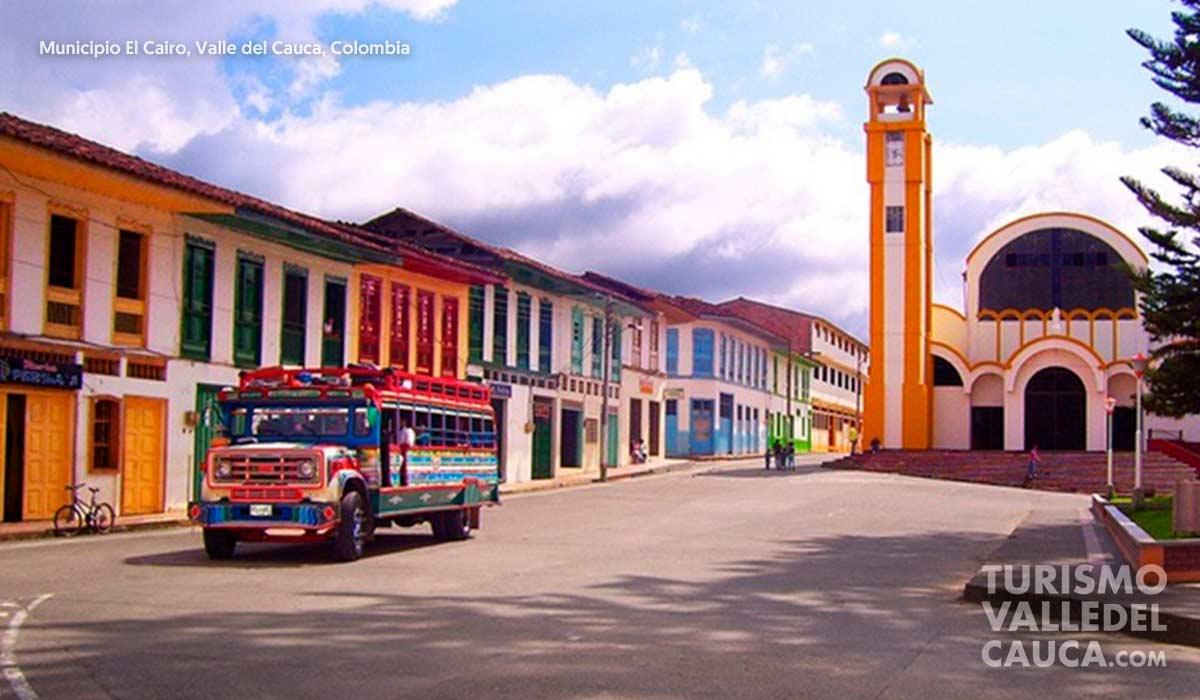 Foto municipio el cairo turismo valle del cauca colombia (10)