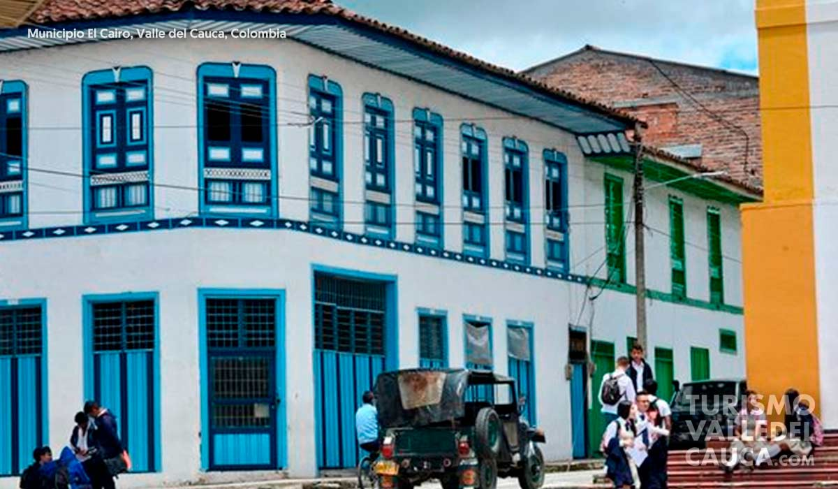 Foto municipio el cairo turismo valle del cauca colombia (5)