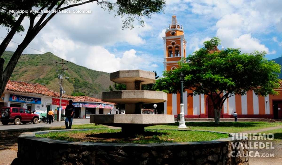 Foto municipio vijes turismo valle del cauca colombia 2