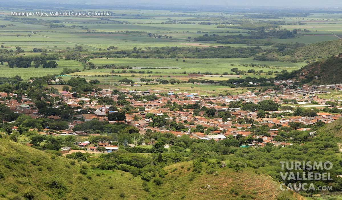 Foto municipio vijes turismo valle del cauca colombia 3