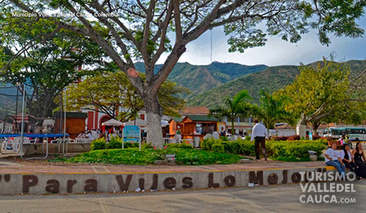 Foto municipio vijes turismo valle del cauca colombia