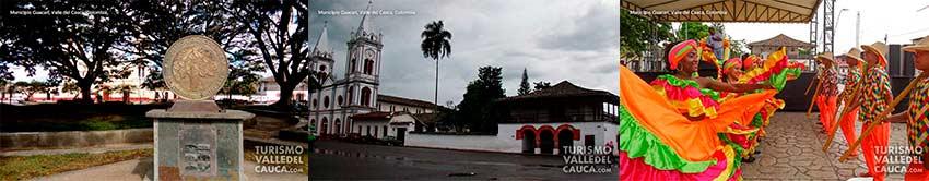 Foto general municipio guacari turismo valle del cauca colombia