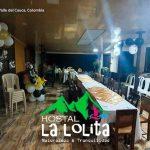 Hostal la lolita municipio el cairo turismo valle del cauca colombia (12)