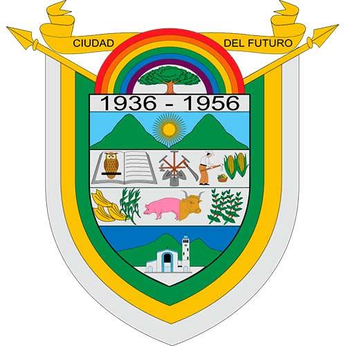 Escudo municipio el dovio turismo valle del cauca colombia